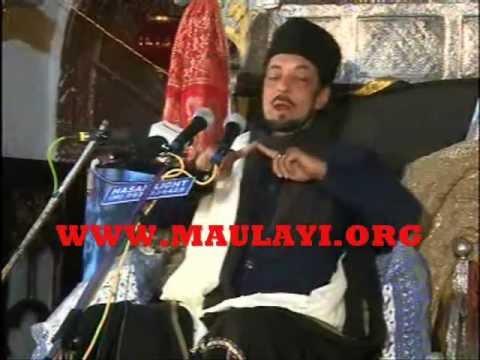 Allama Zameer Akhtar Naqvi In Chota Imambada, Lucknow 5th Majlis video