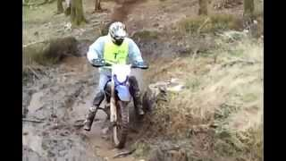 Enduro is Awesome