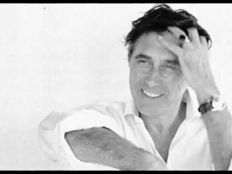 Bryan Ferry - Baby Let Me Follow You Down