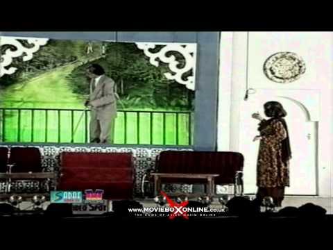 Valima Tiyar Hai - Umar Sharif - Pakistani Comedy Stage Drama video