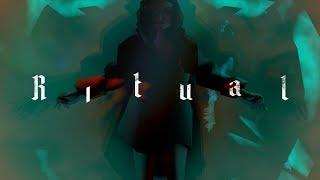 Ritual a dark Weird West action game - teaser 2018