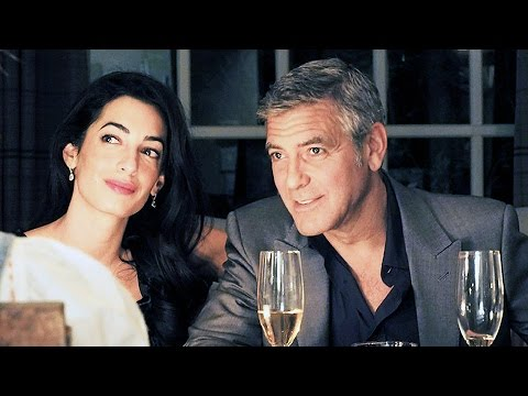 7 Facts About George Clooney's Wedding