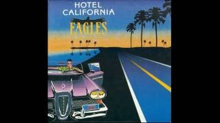 Eagles Hotel California Original Instrumental