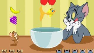 Game boy Advance Longplay [177] Tom and Jerry Tales
