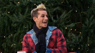 Frankie Grande Gets Emotional About Ariana's 'Thank U, Next' & Talks Being A 'Throuple' | Access