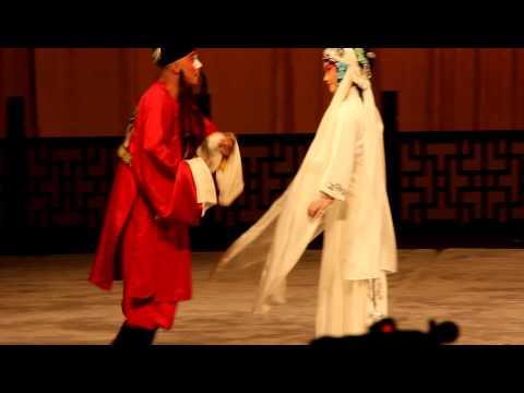Opera Di Pechino (beijing Opera, Peking Opera, 京剧) video
