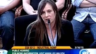Washington State Petty Tyrants Move To Over Regulate INDUSTRIAL HEMP Legalization
