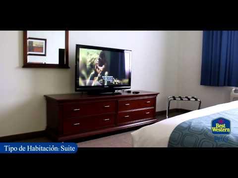 Visita Hotel BEST WESTERN PLUS EN LOS MOCHIS SINALOA MÉXICO