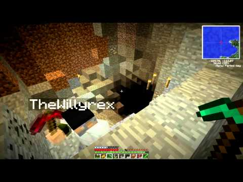 MINECRAFT MODS & Amigos - Episodio 15