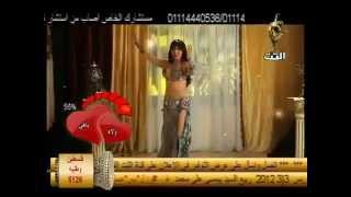 رقص ليالى التت 2 - الفنانة سوما - طبلة -
