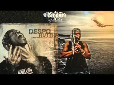 """Despo Rutti ft Condor 94 Freestyle """"les funérailles des tabous"""""""