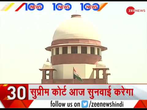 News 100: The Criminal Law (Amendment) Bill, 2018 to be presented in LS today