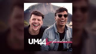 UM44K Acústico - Não Dá Mais (Áudio)