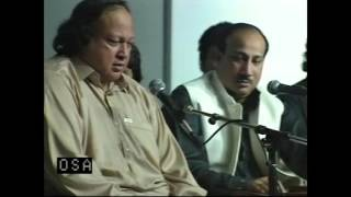 Akhiyan Udeekdiyan - Ustad Nusrat Fateh Ali Khan - OSA Official HD Video