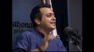 Carnatic Music Concert by Sandeep Narayan