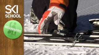 Beginner Ski Lesson #1.1 - Getting Started and Equipment