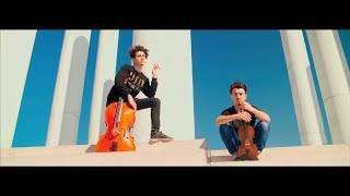 Boudris Brothers - Vasolina (Clip Officiel)