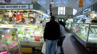 The West Side Market [A Short Documentary/Film]