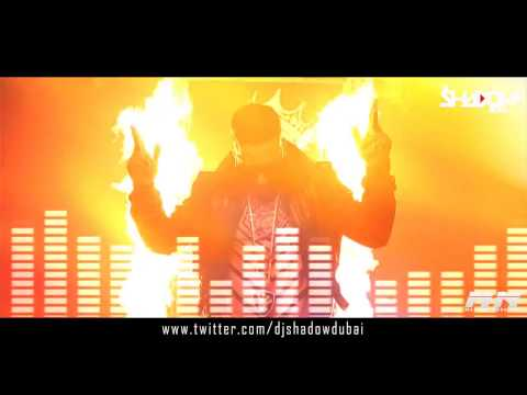 Imran Khan Satisfya DJ Shadow Dubai Remix!