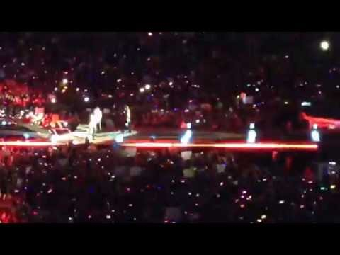 One Direction - Live While We're Young - Wwat 2014 - Porto, Portugal video