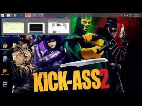 KICK-ASS 2[ESPAÑOL][DVD-RIP] || Online, Descargar