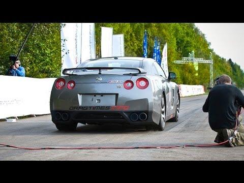 Switzer Gtr R850 Nissan gt r mk 1 Switzer R850