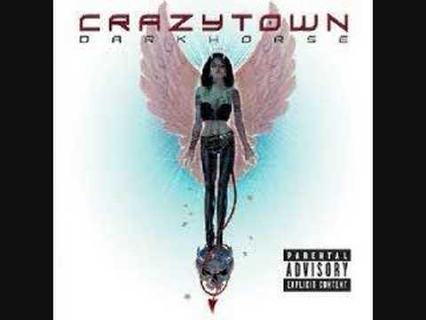 Crazy Town- Decorated