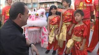 В поисках приключений - Тайвань 1