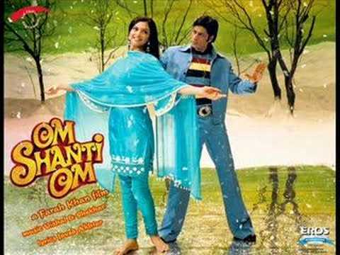 Om Shanti Om (theme Music) --- Full Audio video