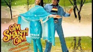 download lagu Om Shanti Om Theme  --- Full gratis