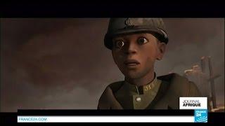 ADAMA - ''La force noire'' : L'histoire des tirailleurs sénégalais à découvrir en dessin animé