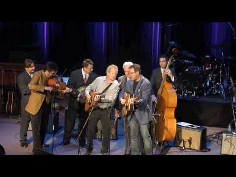 Del McCoury Band&Vince Gill, Cryin' Holy Unto My Lord