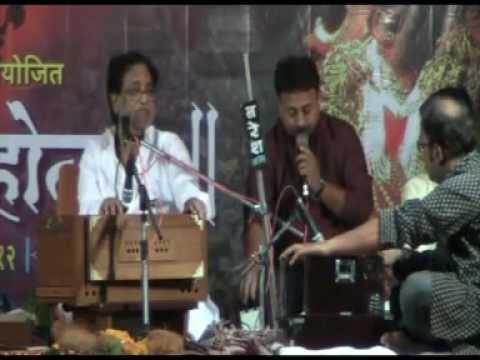 Rahul & Hridaynath Mangeshkar
