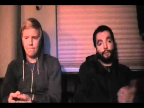 A Day To Remember Interview Music Videos