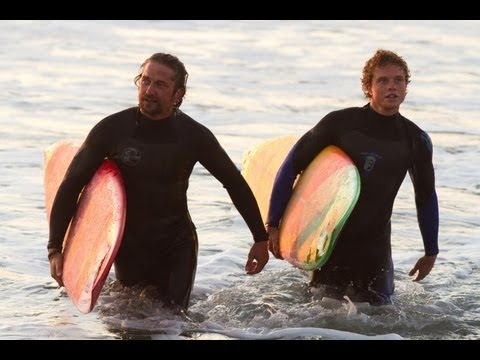 CHASING MAVERICKS Trailer [HD]