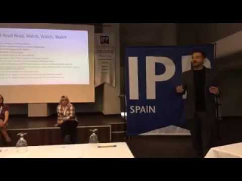 Its so easy to recruit in IPP - CEO talk