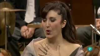 """María José Montiel: """"O mio Fernando"""" (La Favorita)"""