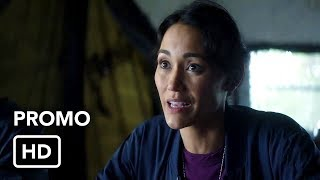 "The Crossing (ABC) ""150 Years From Now"" Promo HD - Sci-Fi Mystery Thriller series"