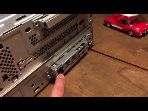 Обзор Lenovo IdeaCentre 510-15IKL TWR 90G800BFRS