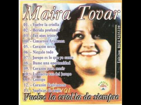 Jorge Guerrero Fernando Tovar y Maira Tovar Pa ninguno de los 2
