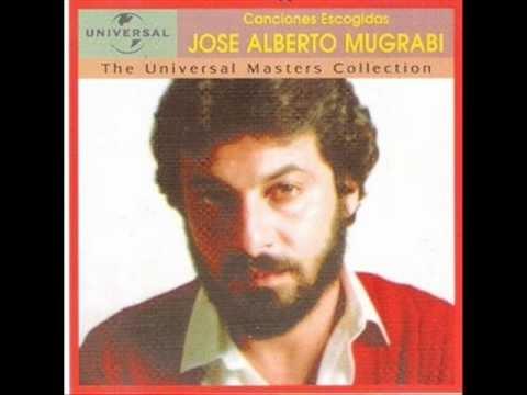 Jose Alberto Mugrabi - No te vayas ahora