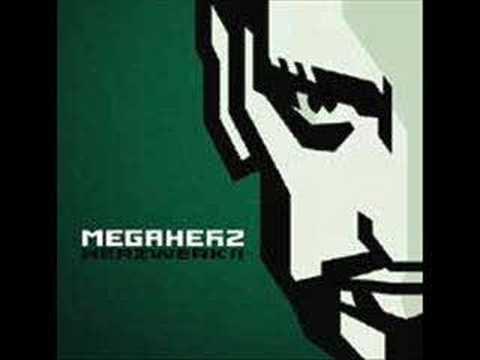 Megaherz - Glas Und Tranen