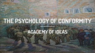 The Psychology of Conformity