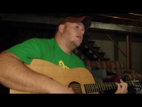 Zac Brown Band - Highway 20 Ride (Cover)