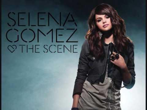 "10. I Don't Miss You At All - Selena Gomez & The Scene ""Kiss &Tell "" Album HQ"