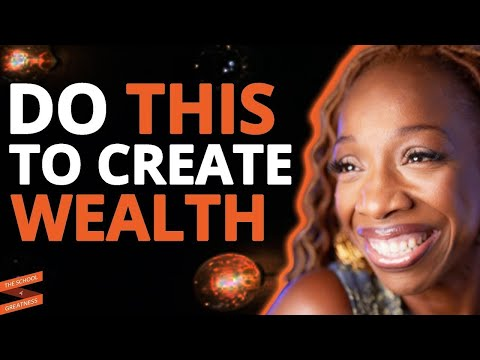 Lisa Nichols on The Key to Abundance and Success