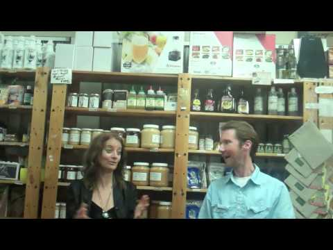 Healing Acne with Food and Avoiding Acne Causing Products