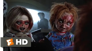 Seed of Chucky (3/9) Movie CLIP - Glen or Glenda (2004) HD
