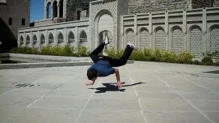 bboy junior cover dance paata რაბათში