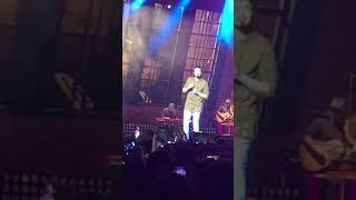 Luan Santana Lisboa 2018 - mesmo sem estar